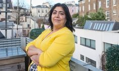 Bend It Like Beckham director Gurinder Chadha is back with a 'scripted reality' show on Sky Living. She explains why it was important to make a British Asian drama in an election year