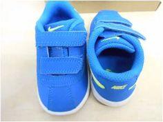 Nové Dětské boty Nike z bazaru