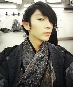 Moon lovers scarlet heart ryeo - Lee joon gi