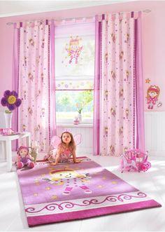 Spectacular Kinderteppich Kunterbunt fr hliche Stimmung im Kinderzimmer