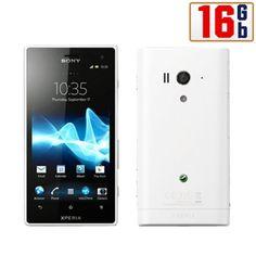 Sony Xperia Acro S LT26W Unlocked Water Resistant Phone 12MP, 3G, Wifi, Quadband International Version/Warranty White Sony Ericsson http://www.amazon.com/dp/B008SAZMHU/ref=cm_sw_r_pi_dp_SSfbub01JKK66