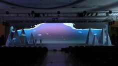 LOOMO / 3D VIDEO MAPPING - PZU SHOW 2011. Video by Loomo.pl. ****Freaking amazing!!!****