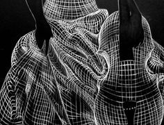 amazing contour lines drawings - Google Search