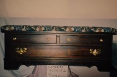Refurbished Lane cedar chest.  Style #9648-52 - Manufacture date 5/15/1977.  For information on having a cedar chest refurbished, email us at info@innovativecreate.com.