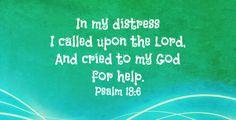 Psalm 18 Praises God For Deliverance