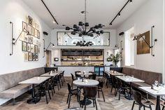 Restaurant Morgan& Mees
