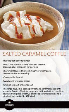 100+ Keurig Recipes on Pinterest | Coffee Drinks, Coffee ...