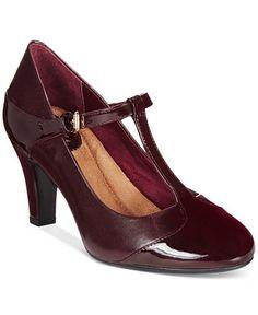 Giani Bernini Vineza Mary Jane Pumps - Giani Bernini - Shoes - Macy's