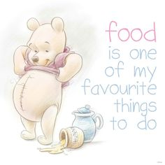I totally agree with you Pooh! I totally agree with you Pooh! Winnie The Pooh Drawing, Cute Winnie The Pooh, Winne The Pooh, Winnie The Pooh Quotes, Eeyore Quotes, Cute Disney, Baby Disney, Pooh Bear, Tigger