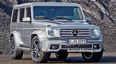 http://wheelz.me/mercedes-benz-g-class-w464-interior-leaked/ تسريب صور خاصة ب مرسيدس جي كلاس 2019 الجديد كلياً