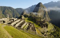 A city accidently discovered in 1911, Machu Picchu, Peru, still remains one of the most mysterious world heritage sites in the world. Though it's fairly popular tourist destination, the Temple of the Moon at Machu Picchu remains an enigma. Only 400 visitors can visit Mt Huayna Picchu and the adventurous visitors get to see the brilliant architectural marvel of the ceremonial shrine. The stairs are only for die-hard archaeological fans who want to climb the 679ft high peak and check out the…