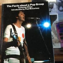 Beatles book. The Facts about a Pop Group