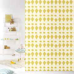 ... behangpapier woonkamer slaapkamer interieur design muurdecoratie