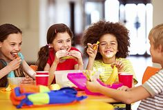 You want your child's school lunch to taste great and give them all the energy and nutrients they need to for a super school day -- without a lot of effort. It can be simple! WebMD shows you how.