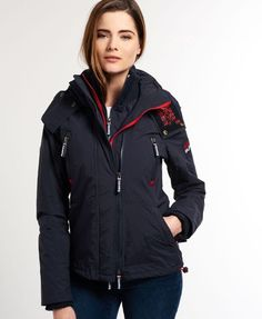 This winter's Superdry pick to keep me warm.
