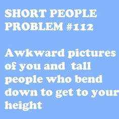 """Christmas pictures with my family - i'm 4-12"""" shorter than everyone else!"""