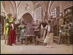 """Joan of Arc (1900) - Georges Melies 
