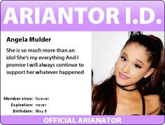 @Arianator6 here you are @arianagrande63 ily and hope you like this