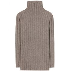 mytheresa.com - Belladone yak-wool turtleneck sweater - Sweaters - Knitwear - Clothing - Luxury Fashion for Women / Designer clothing, shoes...