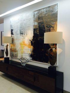 Ken Peloke Artist. Equine and Abstract art. 2015 www.pelokeart.com