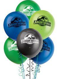 Jurassic World Party Supplies - Jurassic World Birthday - Party City