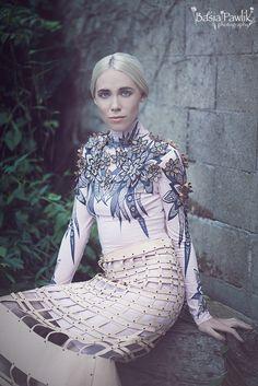 Vilu Dau Fashion Designer