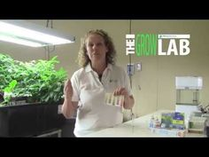 Aquaponics System Water Testing Part 1 - pH Overview - YouTube