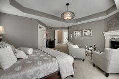 Carpet, Contemporary, Built-in bookshelves/cabinets, Cement, Flush/Semi-Flush Mount