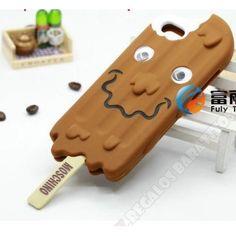Carcasa diseño helado de chocolate para tu móvil iPhone 6