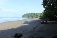 hermosa beach attraction dominical people   - Costa Rica