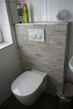 Komplettbadsanierung - Neues Bad mit Dusche und Badewanne