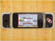 I totally want this!  If it had old school Mario, I would never get anything done again because I would be too busting turtles and dodging koopas.