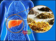 Receita Para Limpar o Seu Fígado Naturalmente | Dicas de Saúde