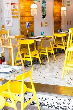 Sharing the first part of our cool kids Mexico City guide in Polanco from my recent birthday trip! Basic summary: I love Mexico City! Mexico City Restaurants, Kids Restaurants, I Love Mexico, Visit Mexico, Travel With Kids, Us Travel, Travel Stuff, Black And White Tiles, World Cities