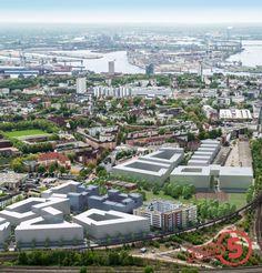 Immobilien: 10.000 Neubauwohnungen für Hamburg https://neubauimmobilien.de/2016/09/08/10-000-neubauwohnungen-fuer-hamburg/ #Immobilien #Hamburg #Neubau