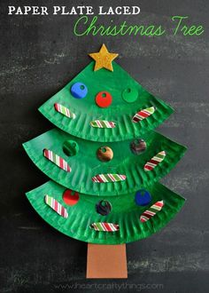 Top 10 Christmas Crafts for Kids-Love, Play, Learn