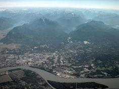 Maple Ridge British Columbia