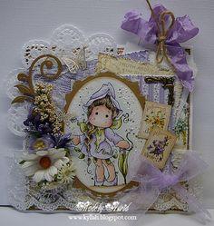 Cards by Astrid: Fijne Verjaardag !!!