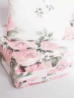 Luxury babaágynemű szett - Magic bloom 135x100 - Peekabooshop.hu Bloom, Magic, Luxury, Products, Furniture, Gadget