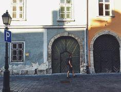 Exploring the Castle district  in Buda with @wechooseadventure. #wechooseadventure_hungary by Instagram photographer@knotjustpics  Link: https://www.instagram.com/p/BJDwLNZAd99/