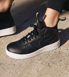 15 Best Work it images | Nike women, Nike air force 1 outfit