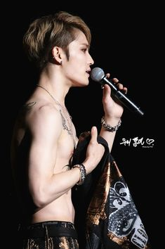Kim Jaejoong WWW Asia Tour Concert in Gwangju>>>>>ALWAYS; Excuse me while I try to wipe up this drool.....