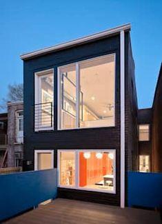 Mi Casita : Carmen's: modern Houses by KUBE Architecture