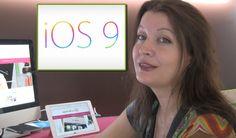 Nuovo iOS 9: 40 funzioni in 15 minuti