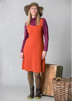 Einfarbiges Unterkleid aus Modal/Elasthan 55703-30.jpg