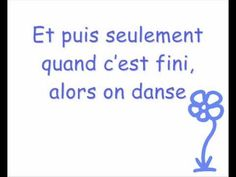 Stromae - Alors on Danse (Lyrics) Ecouter! J'aime Alors on danse, et tu?