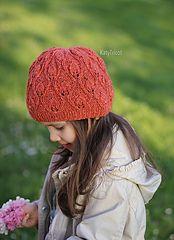 Ravelry: Foliage pattern by Ekaterina Blanchard