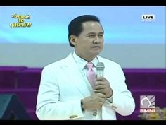 Godship and Kingship by Pastor Apollo C Quiboloy - SOW - March 15 2015 Son Of God, Apollo, Jesus Christ, Worship, Places To Visit, Spirituality, Father, March, Party Ideas
