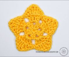 Crochet a star for the rock stars you know!!