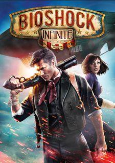 Bioshock Infinite Game Downoad Full Version For PC | Freeware Latest